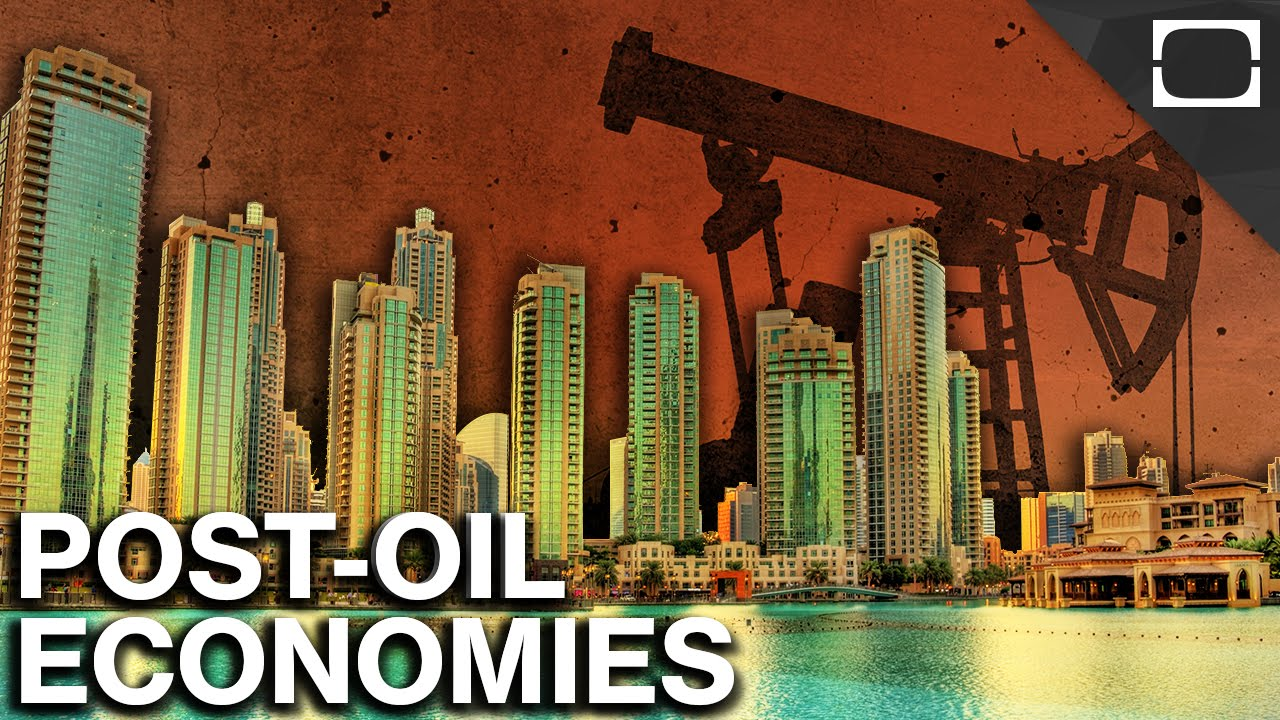 an oil rich country in the middle east