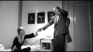 Hamlet goes business (1987) Love Letter Scene (Hamlet liikemaailmassa) - Aki Kaurismäki