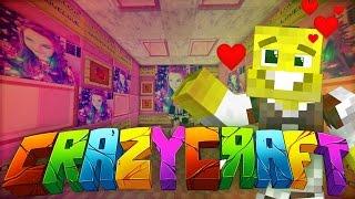 LIZZIE SHRINE! | CrazyCraft 3.0 Ep.36