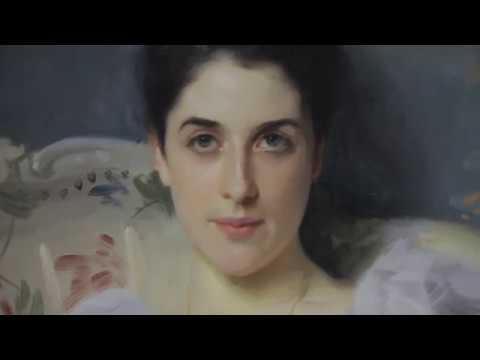 Sargent Lady Agnew