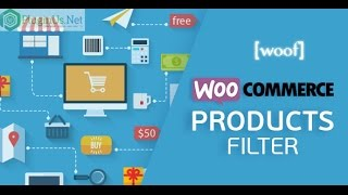WOOF - WooCommerce Products Filter - installation, settings, extensions