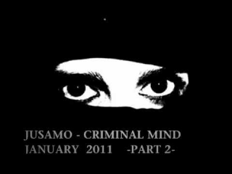 PROGRESSIVE HOUSE MIX 2011// DJ JUSAMO - CRIMINAL MIND PART 2