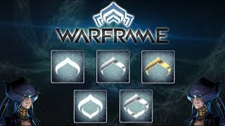 Warframe - Mastery Rank Tests : 1 - 5 (Guide)