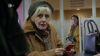 Keine Zeit für Banküberfall - Die krasseste Oma aller Zeiten bei