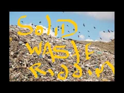 Ghetto Kidd - Pepper Spray [ Solid Waste Riddim] Grenada Soca 2016