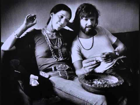 """Kris Kristofferson and Rita Coolidge """"We Must Have Been Out Of Our Minds"""""""