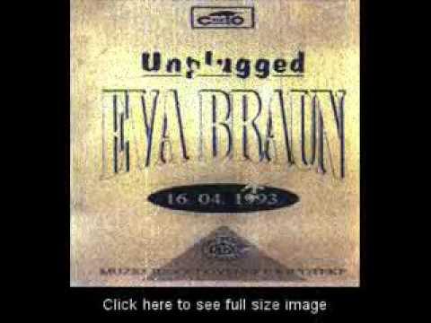 Eva Braun - The Letter (Unplugged-16.04.1993)