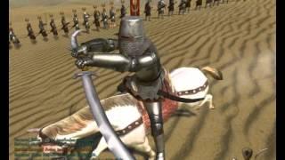 Mount Blade Warband-Dombıra Mod.