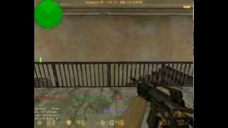 Counter-Strike 1.6 Gameplay #1 [No Commentary]