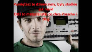 O.S.T.R.-Sam to nazwij (remix extended) + Tekst