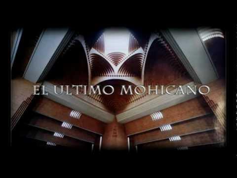 ULTIMO MOHICANO con violín y órgano MÚSICA PARA BODA ( Madrid, Guadalajara, Toledo)