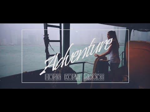 Hong Kong - World tour travel GoPro Hero 6