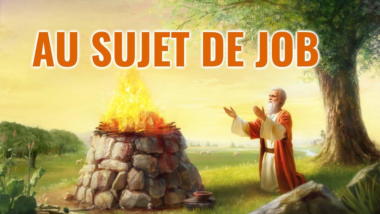 « L'œuvre de Dieu, le tempérament de Dieu et Dieu Lui-Même II » Partie 5