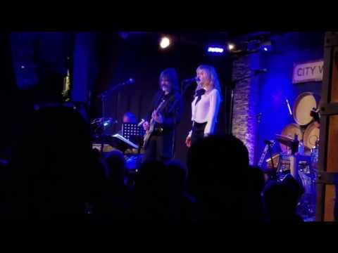 Sugaree - Larry Campbell and Teresa Williams featuring Bill Payne - City Winery 2-22-17