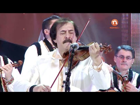 Orchestra Lautarii - Suita de melodii populare