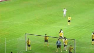 Galatasaray - Tobol Kustanai
