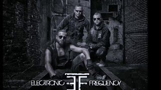 "Electronic Frequency - ""Human Abyss"" (Album Teaser Video)"