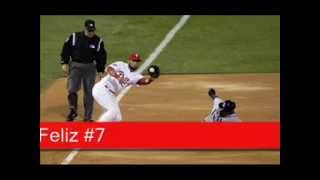 Phillies Postseason 2008: Part 2 (World Series & Parade)
