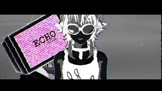 【MMD-PV】ECHO | RUS/ENG SUB