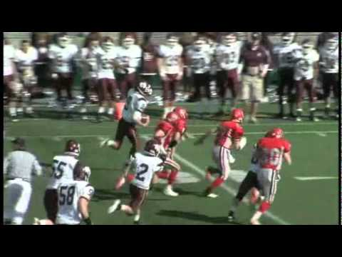 Bill Sturgis (No 55) Highlight Reel