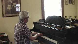 I Can't Stop Loving You - Piano