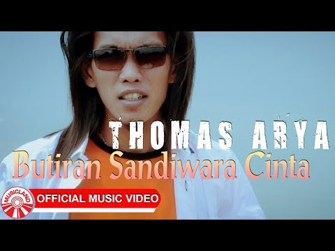 Thomas Arya - Butiran Sandiwara Cinta [Official Music Video HD]