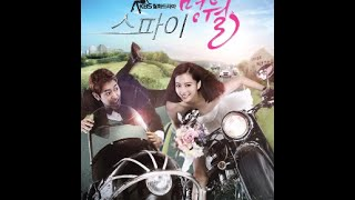 Repeat youtube video Spy Girl Korean Movie Comedy 2014 Full HD English Subtitle