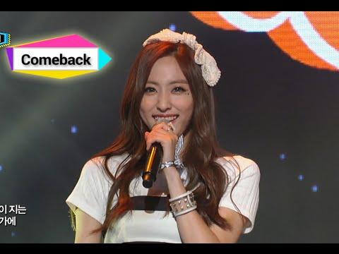 BESTie - HOT BABY, 베스티 - 핫 베이비, Show Champion 20140723