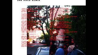 Sasha Sloan - Ready Yet (San Holo Remix)