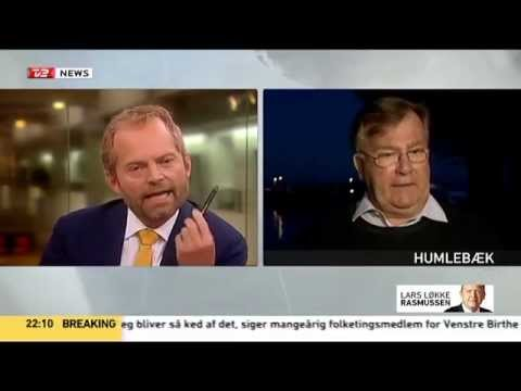 Se Claus Hjort Frederiksen forsvare Løkke