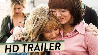 BATTLE OF THE SEXES Trailer Deutsch German (HD) | Oscars 2018