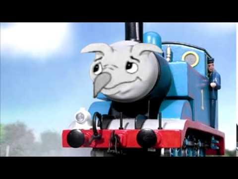 thomas the yee engine