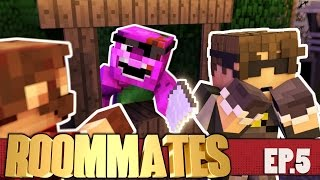 "Minecraft ROOMMATES! ""IM-PRESTON THE NEIGHBORS"" S3 #5 (Minecraft Roleplay Show)"