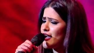 AISI JAGI RE - Sona Mohapatra at Stagecraft Awards 2015