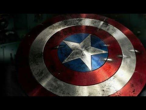 Sexy superhero wallpaper
