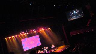 Andy Kim singing Sugar, Sugar- Fallsview Casino August 22, 2015