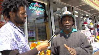ROTS: What Do Black Men in Harlem Think of Gay Marriage?