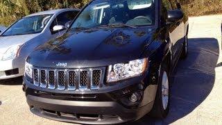 Jeep Compass 2011 Videos
