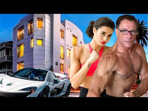The Untold Truth Of Jean Claude Van Damme 2019 from YouTube · Duration:  12 minutes 8 seconds