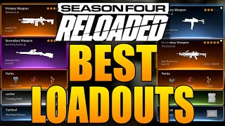 Call Of Duty Warzone: Top 5 Best Loadouts After The Update (Warzone Best Classes)
