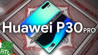 Huawei P30 & P30 Pro in Depth Bangla Review | ATC