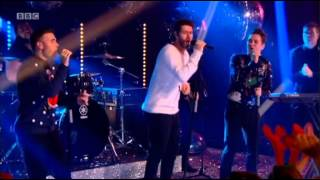 Top of the Pops 2014 - Take That - These Days
