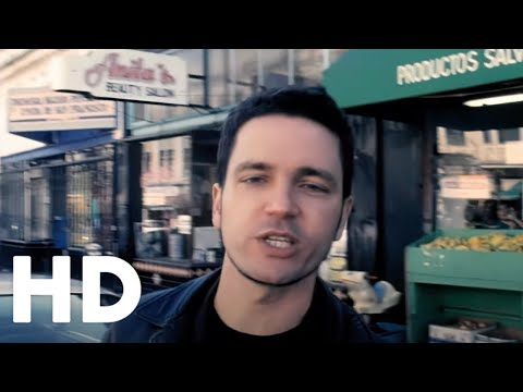 "Third Eye Blind - ""Semi-Charmed Life"" [Official Music Video]"