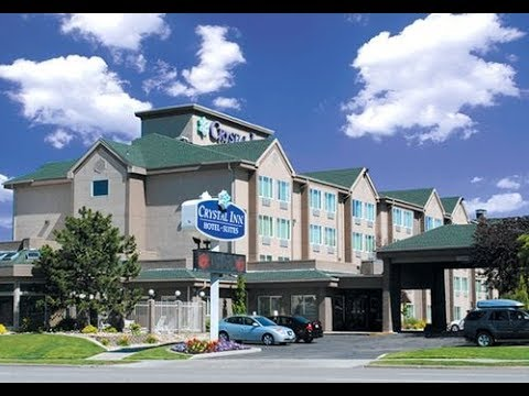 Crystal Inn Hotel & Suites - Salt Lake City - Salt Lake City Hotels, Utah