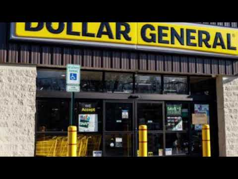 Dollar General Offer Employees Money To Take Vaccine