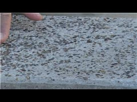 Types Of Concrete Floor Finishes