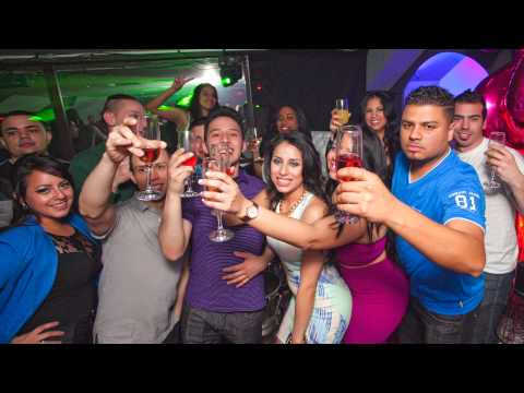Allure Bar & Lounge Montreal