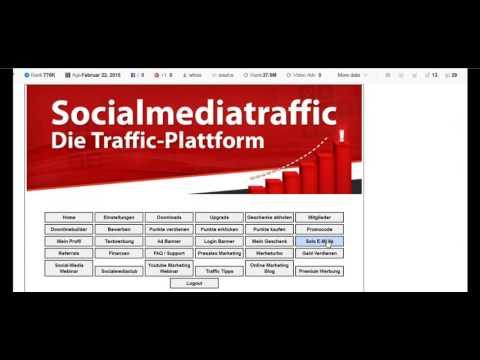 Socialmediatraffic Traffic Tipps Solomails