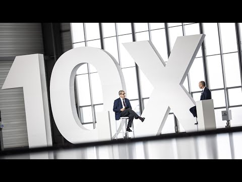 Falcon 10X Premiere