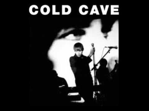 Cold Cave- heaven